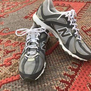 Women's New Balance Tennis Shoes